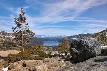 Donner Lake Real Estate