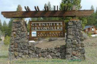 Glenshire Real Estate