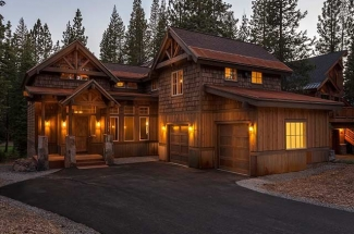 Truckee / Tahoe Luxury Property
