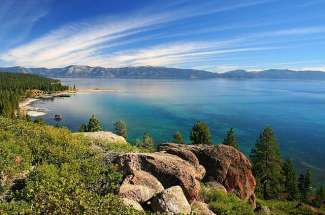 Tahoe Vista Real Estate