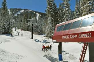 Martis Camp Real Estate