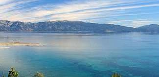 Tahoe City Real Estate