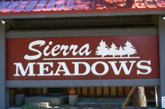 Sierra Meadows Real Estate