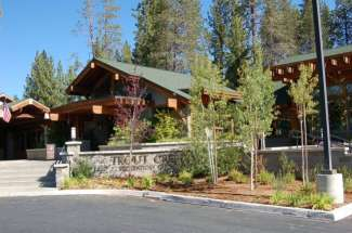 Tahoe Donner Real Estate