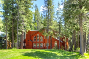 Tahoe Doner Golf Course home