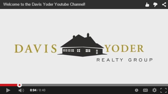 davis yoder real estate video