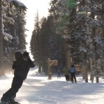 Video thumbnail for vimeo video What's Going on in Tahoe this Winter? • Truckee Real Estate | Davis Yoder Realty Group